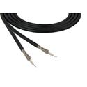 Belden 179DT Digital Video Coax Cable (RG179) - Black - Per Foot