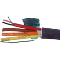Belden 1803F 4pr AES/EBU Digital Audio Snake Cable 1000Ft Crate Reel with Black Jacket