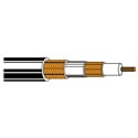 Belden 1857A BeFlex RG59/22 Type Triaxial Cable - 500 Foot
