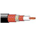 Belden 1859A 75 Ohm 15AWG Plenum Video RG-11/U Triax Cable - 500 Foot