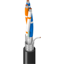Belden 3106A Industrial Automation & Process Control Cable - 1000 Foot