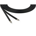 Photo of Belden 4505R 0101000 12 GHz 4K UHD 75 Ohm 20 AWG Precision Video Cable - Black - 1000 Foot