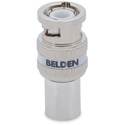 Photo of  Belden 4794RBUHD1 B50 12 GHz Series 7 BNC Connector - 50 Pack