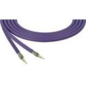 Photo of Belden 4855R 12G-SDI 75 Ohm 4K UHD Mini Coax Video Cable - Violet - Per Foot