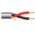 Belden 5100UE Non-Paired Unshielded Security / Alarm Cable - 1000 Foot