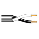 Belden 10AWG Non-Paired-High-Flex Multi-Conductor Speaker Cable - Gray - 1000 Foot