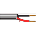 Belden 6300UE Plenum Non-Paired Unshielded Audio & Alarm Cable Unreel - 500 Foot
