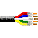 Belden 7789A 5 Channel SDI Coaxial Cable - Per Foot