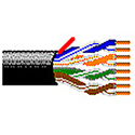 Belden 7934A Paired DataTuff Waterblocked Enhanced CAT5e Cable - 1000 Foot