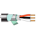 Belden 8423 Non-Paired Three-Conductor 20 AWG Low-Impedance Cable - 1000 Foot