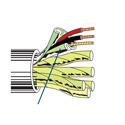 Belden 15pr Audio Control & Instrument Cable 500ft