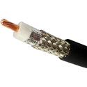 Belden 9913F7 RG 8U Type 10 AWG Stranded Coax Cable - Per Foot