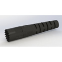 Photo of Belden AX105214-B25 FX Brilliance Universal 2mm Boot - 25 Pack