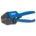 Belden BB3PHCT Three-Piece Hex Connector Crimp Tool - Bstock - Unit is used and the plastic packaging is cracked