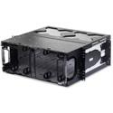 Belden ECX-04U FiberExpress ECX Patch Panel Housing - 4U - Holds 12 ECX Adapter Frames