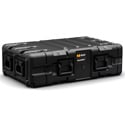 Pelican BlackBox3U Rackmount Case