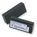 Lithium Ion Battery for Sony NP-FC10C