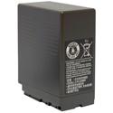 Panasonic Equivalent VW-VBG6 / VBG6K 5100mAh Li-Ion Battery