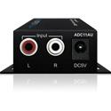 Blustream ADC11AU Analog to Digital Audio Converter (ADC)
