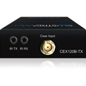 Blustream CEX120B-KIT HDMI over Coax Extender Set - 120m at 1080p
