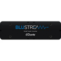 Blustream DA11AU 2 Channel Analog Audio to Dante Converter