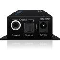 Blustream DIG11AU Digital Audio Converter (DAC)