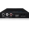 Blustream HEX100CS-RX HDBaseT HDMI 18G Extender RX - 70m (1080p 100m)