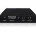 Blustream HEX70SL-KIT Slimline HDBaseT Extender Kit - 70m (4K 40m)