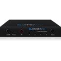 Blustream 4-Way Optical Switch w/DAC and Audio Conversion