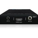 Blustream SM11 HDMI 18G Signal Manager w/Audio Embed & De-Embed