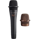 Blue enCORE 200 Active Dynamic Handheld Microphone - Black Grill