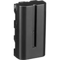 Blackmagic Design BMD-BATT-NPF570/CAM 3500 mAh NP-F570 Compatible Lithium-Ion Rechargeable Battery for BMD 12G Models