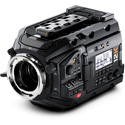 Blackmagic Design Blackmagic URSA Mini Pro 12K w/ PL Lens Mount BMD-CINEURSAMUPRO12K