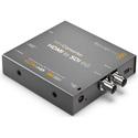 Blackmagic Design BMD-CONVMBHS24K6G Mini Converter - HDMI to SDI 6G
