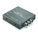 Blackmagic Mini Converter - Audio to SDI 4K - Embedder