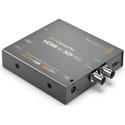 Blackmagic Design CONVMHS HDMI to SDI Mini Converter - B-Stock