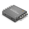 Blackmagic CONVMSDIDA Mini Converter 1x8 3G-SDI Distribution Amplifier