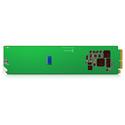Blackmagic CONVOPENGSYNC OpenGear Mini Converter - Sync Generator