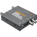Blackmagic Design DaVinci Resolve Fairlight HDMI Monitor Interface