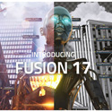 Blackmagic Fusion Studio - Advanced Compositing Software for 3D-VR-Graphics