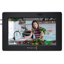 Blackmagic BMD-HYPERD/AVIDA03/5 5-Inch Video Assist Portable Monitor/Recorder for SDI or HDMI Cameras - 3G