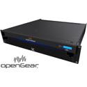 Blackmagic Design BMD-OGX-FR-C-P Blackmagic openGear Frame with Cooling