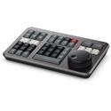 Blackmagic Design BMD-DV/RES/BBPNLMLEKA DaVinci Resolve Speed Editor Controller - Speed Editor Console