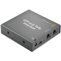 Photo of Blackmagic SWTALGPI8 GPI and Tally Interface