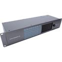 Blackmagic Design BMD-VHUBSMARTE12G4040 Smart Videohub 12G 40x40 - BStock Unit - Repaired by the Vendor