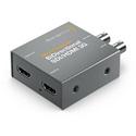 Photo of Blackmagic Design Micro Converter - BiDirectional SDI/HDMI 3G BMD-CONVBDC/SDI/HDMI03G