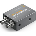 Blackmagic Design BMD-CONVCMIC/SH03G/WPSU Micro Converter - SDI to HDMI 3G with Power Supply