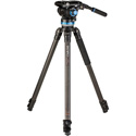 Benro A573T Video Tripod with S6PRO Head