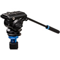 Benro S4PRO Video Head - Additional Counterbalance (1-2) - Allows Attached Accessories Without Needing a Cage or Rig