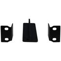 Bolin Technology B-RM11 19 Inch Dual Rack Mount for Bolin Dante Decoders